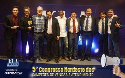 5º Congresso Kla Nordeste